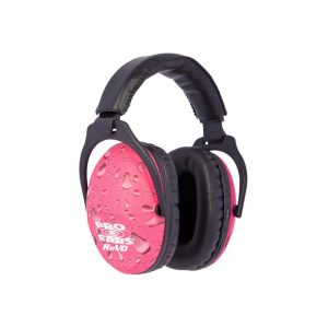 Pro Ears ReVO Kids and Women Safety Earmuffs
