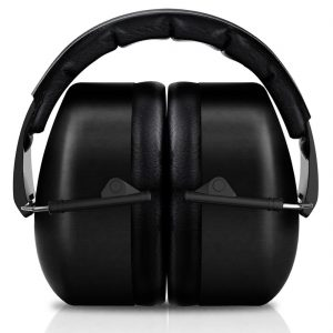 SilentSound 37 dB NRR Sound Technology Safety Ear Muffs