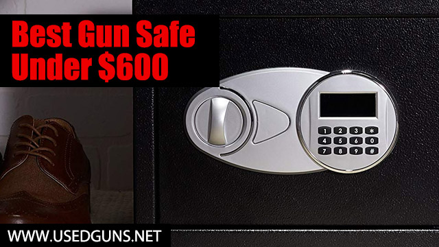 best gun safe under 600
