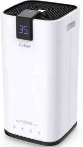 COLZER 70 Pints Home Dehumidifiers