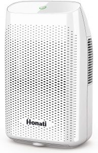 Honati Home Dehumidifier for gun safe