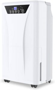 Kesnos Home Dehumidifier